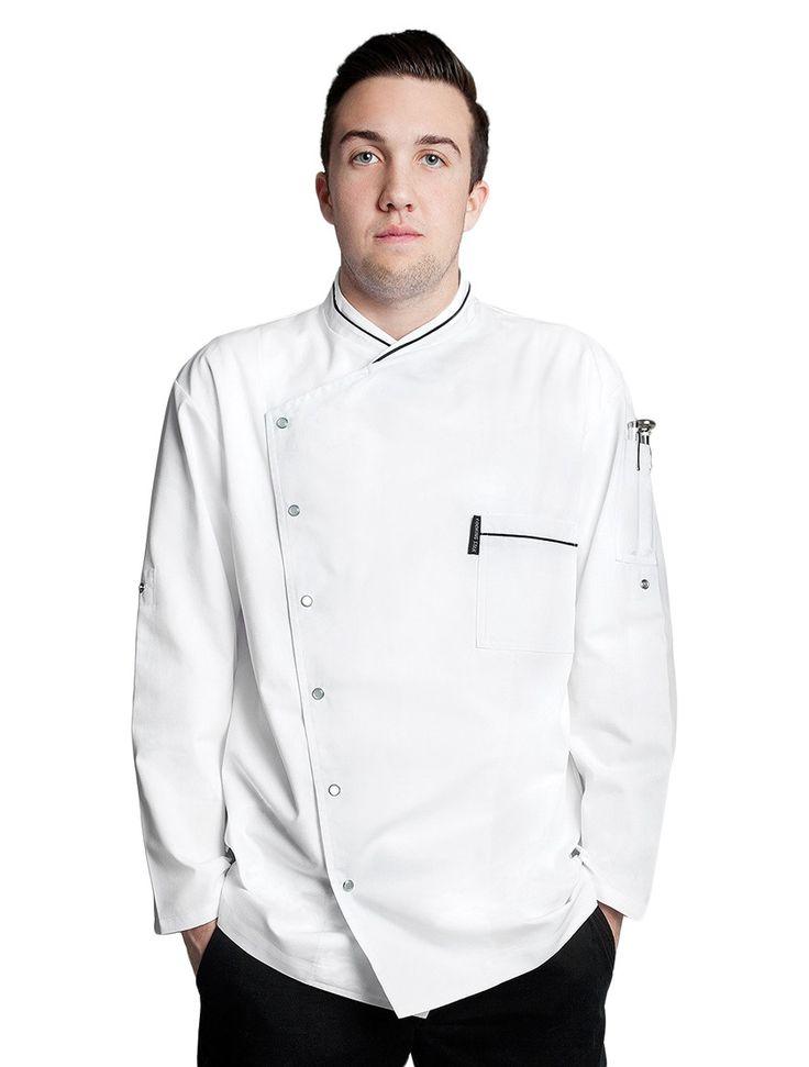 Bragard Chicago Chef Jacket