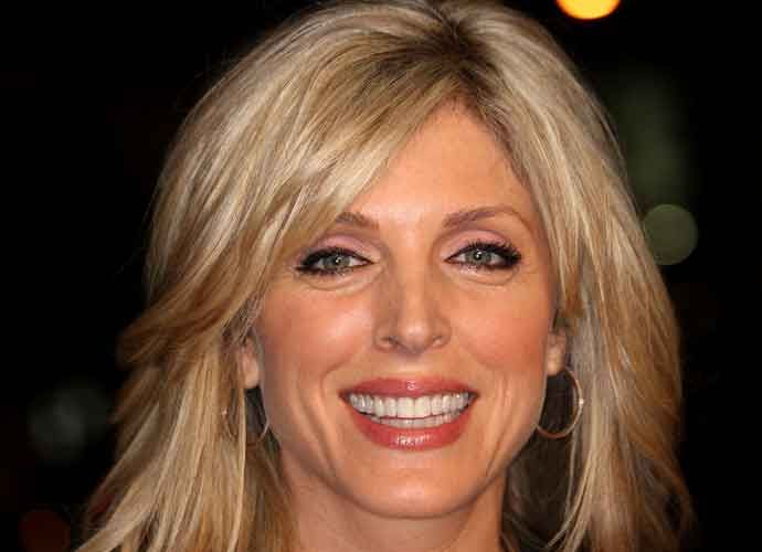 Marla Maples Posts Photos From Ex-Husband Donald Trump's Inauguration