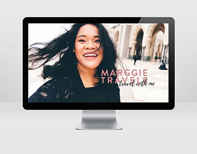"Check out new work on my @Behance portfolio: ""Marggie Travels"" http://be.net/gallery/53439431/Marggie-Travels"