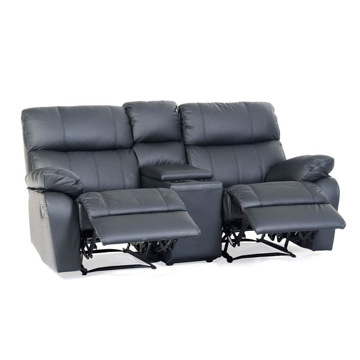 Lexi 2 Seater Home Theatre - Discount Lounge Centre