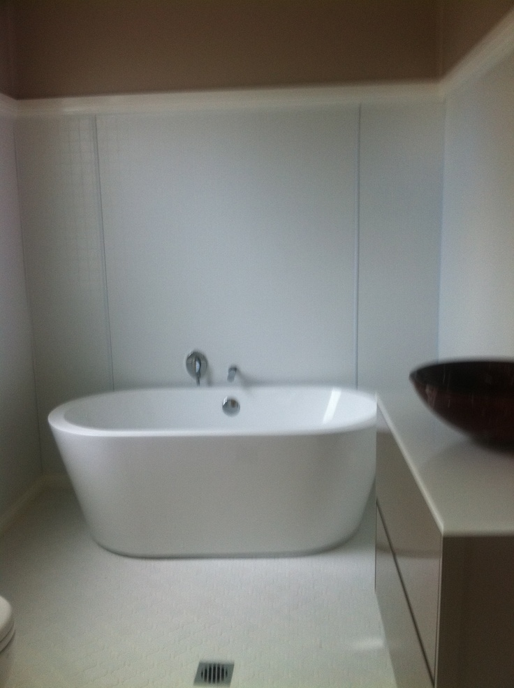 To refresh your memory this was how bathroom 1 looked like | in ...