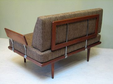 mid century modern furniture and decor modern sofas