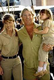 Image result for terri irwin young