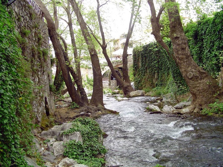 Στερεά Ελλάδα / Central Greece