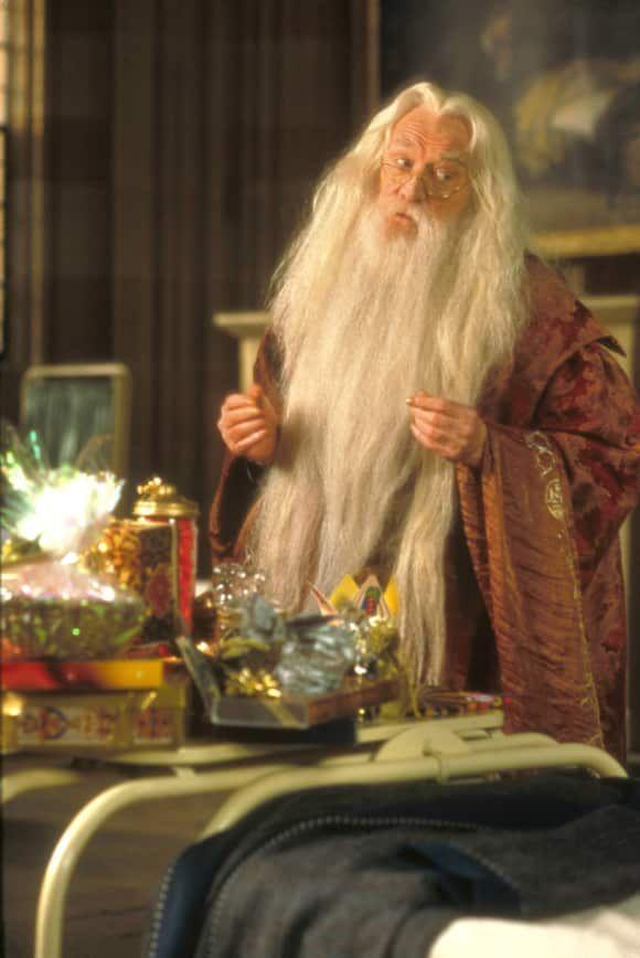 Diese Helden Aus Unserer Kindheit Sind Bereits Tot Albus Dumbledore Phantastische Tierwesen Harry Potter Film