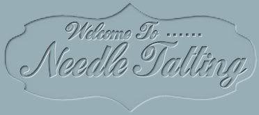needle tatting forum