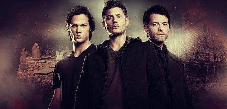 Quando a décima primeira temporada de Supernatural estrear, Sam e Dean estarão enfrentando a Escuridão, uma força tão maligna e antiga que existe desde tempos bíblicos. Por conta disso, podemos ver, no novo trailer, Sam procurando ajuda divina para enfrentar seus problemas! A ideia da existência de um Deus já vinha sido mencionada em temporadas …