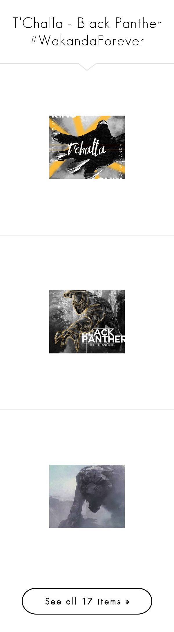 """""""T'Challa - Black Panther #WakandaForever"""" by argboo on Polyvore featuring marvel, black panther, avengers, comic, marvel black panther, men's fashion, men's clothing, men's outerwear, men's jackets and mens varsity bomber jacket"""