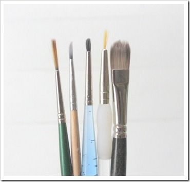 45 best images about painting ideas on pinterest sprays for Best brush for painting cabinets