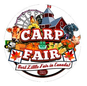 Things To Do with the Kids in Ottawa and at Home: Carp Fair