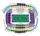 #Ticket  Arizona Cardinals at Minnesota Vikings 2 tickets US Bank Stadium sec 309 row 10 #deals_us