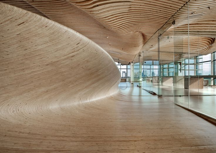 Gallery - One Main Office Renovation / dECOi Architects - 23