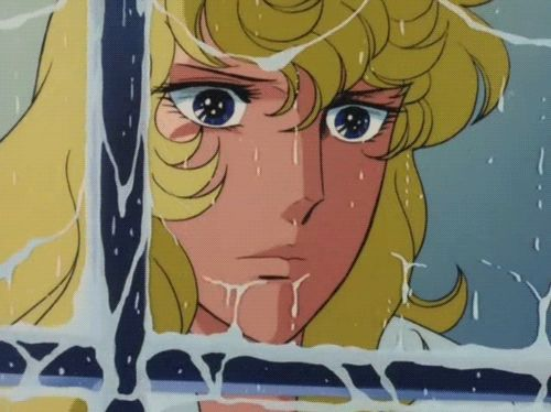Rose of Versailles, Prince Joseph's Death