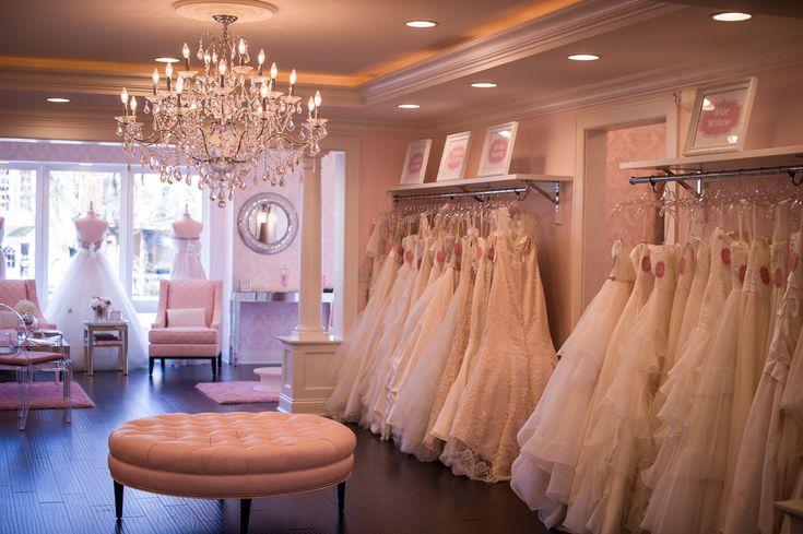 Hyde Park Bridal Boutique | Cincinnati, OH #HydeParkBridal