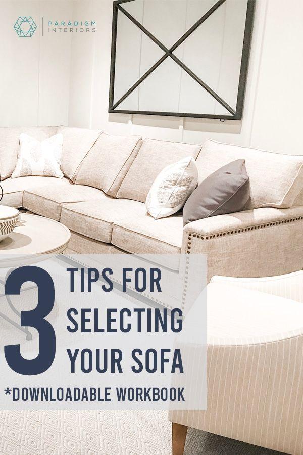 Sofas How Much Should I Spend Paradigm Interiors Interior Design Blog Furniture Design Living Room High Quality Sofas