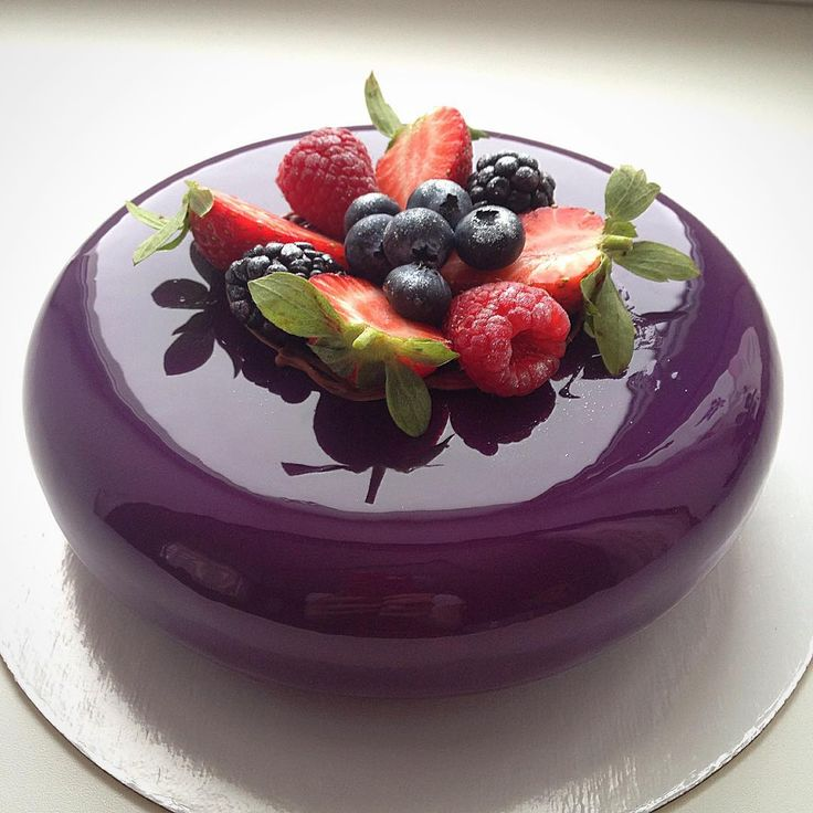 Olga Noskova cakes
