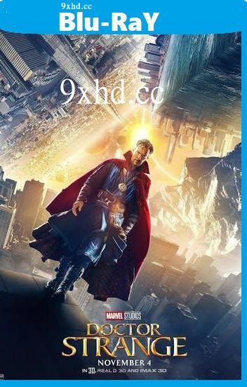 doctor strange movie download in hindi hd 480p