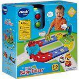Vtech Baby 80–127804–Bolides Tut Tut pour enfant en bas âge–Routes Kit