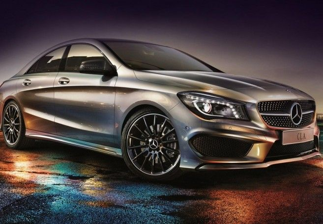 mercedes cla 250 amg sports package edition wallpaper | sports