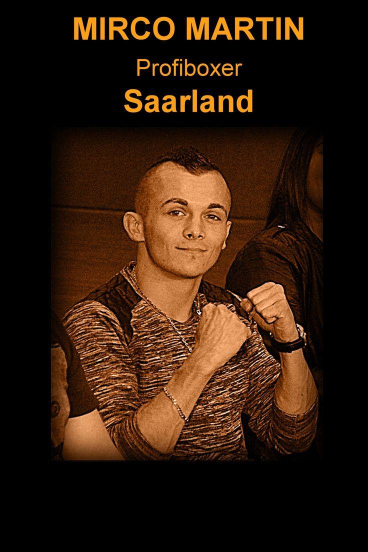 Mirco Martin, the next Fight   http://boxticker.de/?p=1304