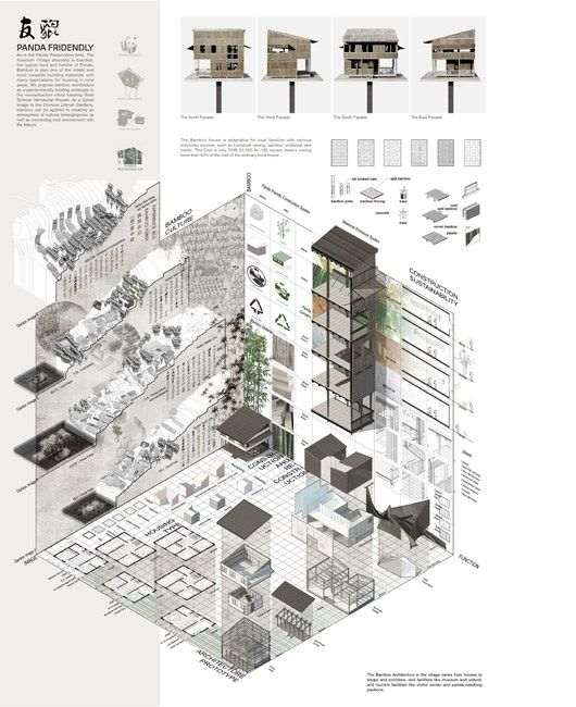 Modern Architecture Representation And Reality 276 best architectural representation images on pinterest