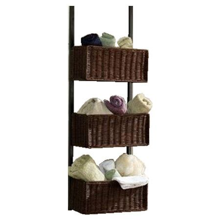 You should see this Lynbar Over the Door Storage Rack on Daily Sales!