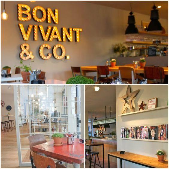 La Bici Azul: Mi Guía de Restaurantes de Madrid Bon Vivant Chueca