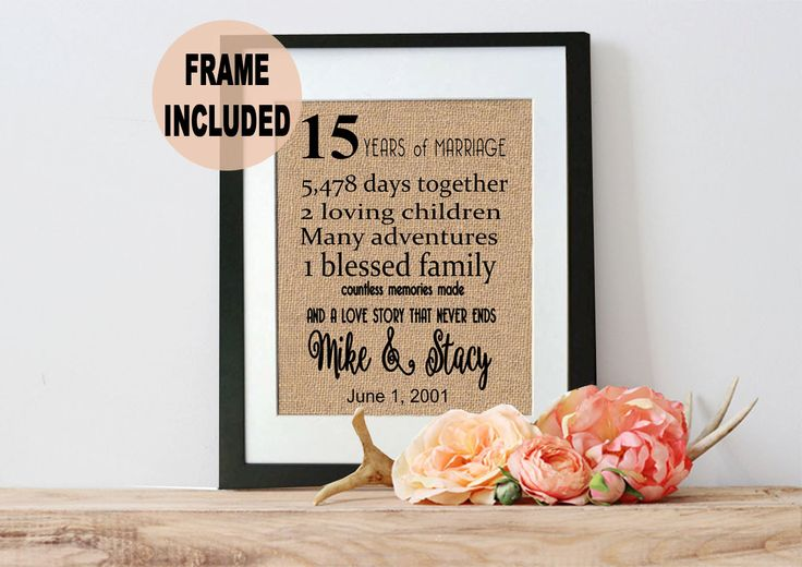 15 Year Wedding Gift: Best 25+ Anniversary Gifts For Him Ideas On Pinterest