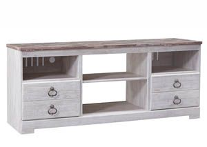 Willowton Whitewash Large TV Stand, /category/entertainment/willowton-whitewash-large-tv-stand.html