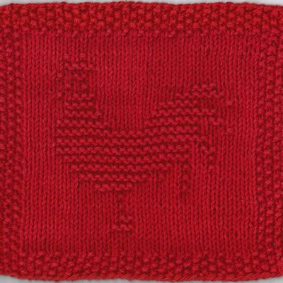 Free Knitting Pattern Turkey Dishcloth : 1000+ images about Knitted dishcloth patterns on Pinterest Potholders, Knit...