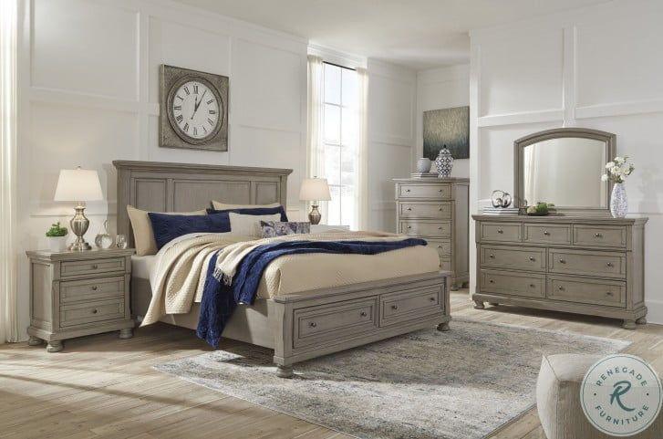 49++ Grey bedroom set ashley furniture information