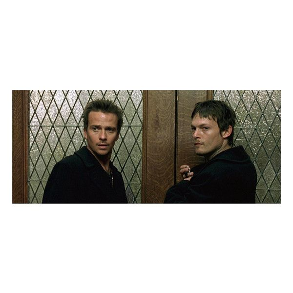 Sequel Watch Where the Hell is Boondock Saints 2? ❤ liked on Polyvore featuring jewelry