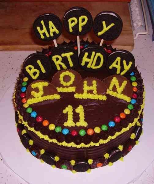 Childrens-chocolate-birthday-cake.jpg (503×600)