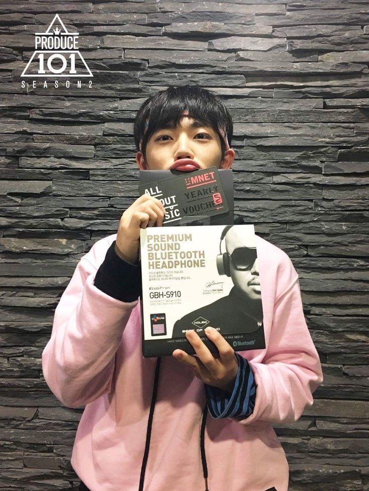 Ahn Hyeongseop