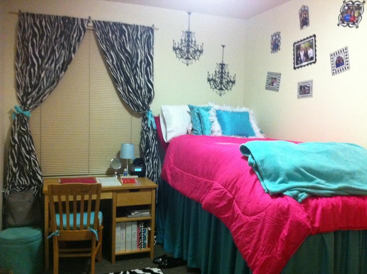 Dorm Room Stuff