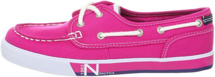 Nautica Spinnaker Sneaker