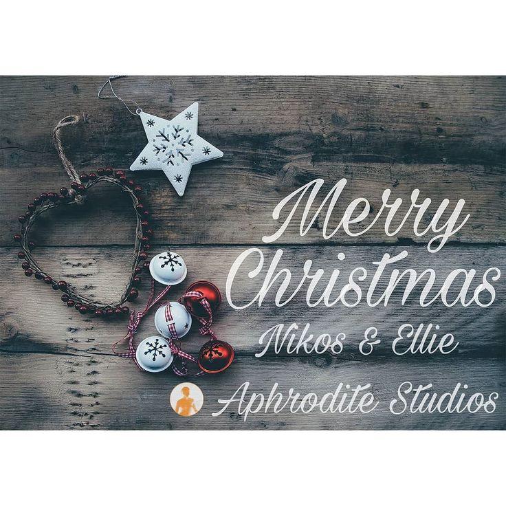 Wishing everyone a very Merry Christmas!!