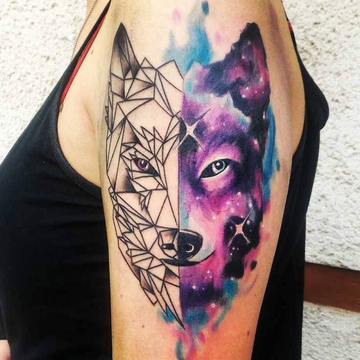 Best 25 Wolf Girl Tattoos Ideas On Pinterest: Best 20+ Wolf Tattoo Girl Ideas On Pinterest