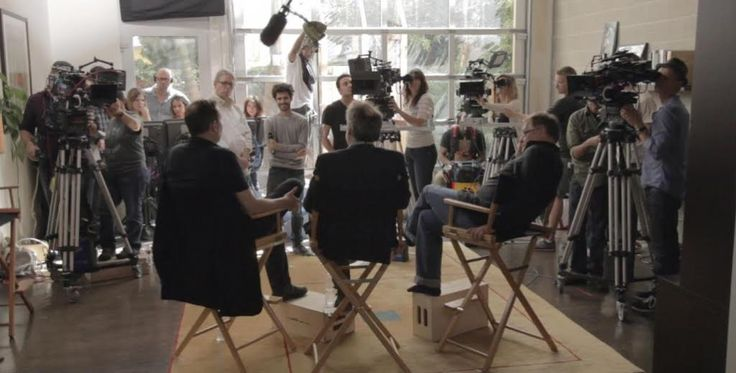 Online Film school Advanced Filmmaking launched by Janusz Kaminski, Phedon Papamichael and Wally Pfister - to check...