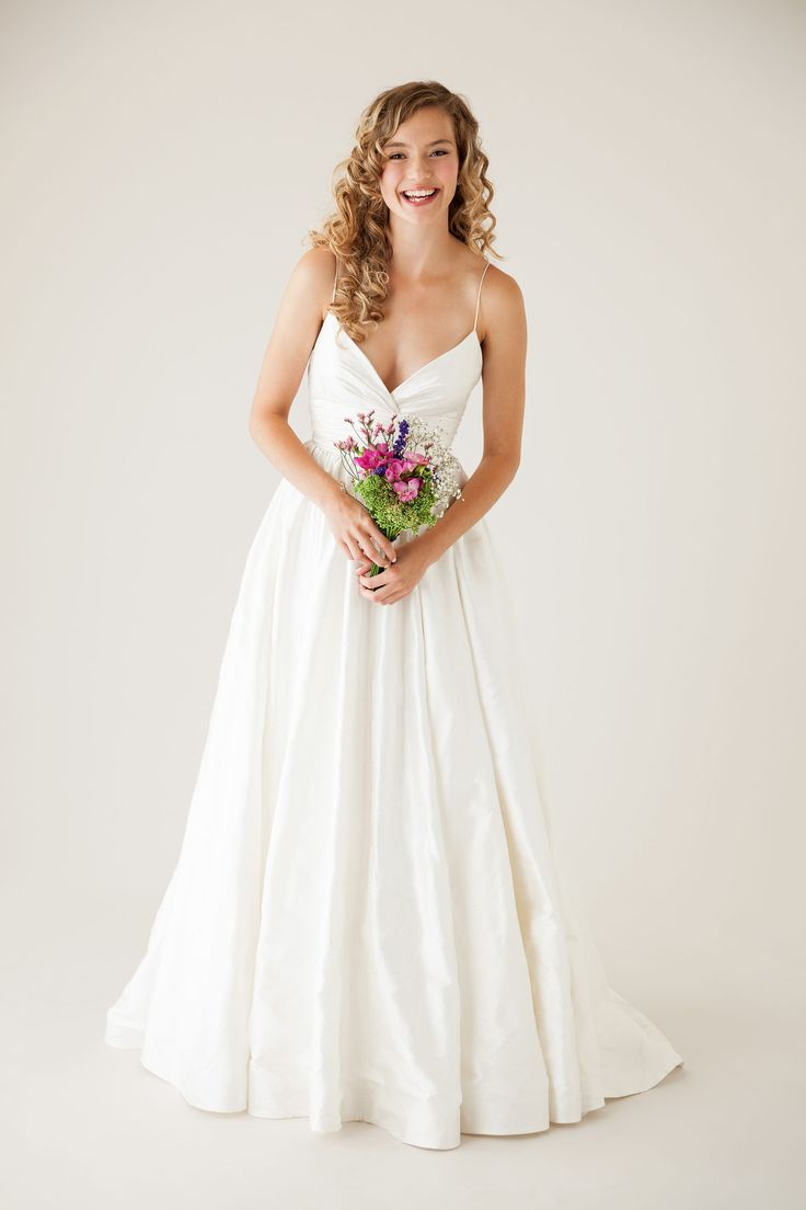 charming gown
