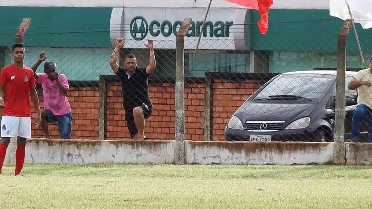 AO VIVO - Grêmio Maringá x Cascavel CR - Ouça na Rádio Maringá