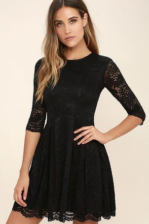 Holiday Party Dresses, Office Party Dresses at Lulus.com