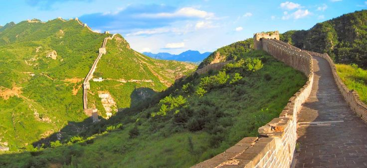 Follow the trail seldomly traveled to explore the hidden treasures of chinese landscapes and cultures.