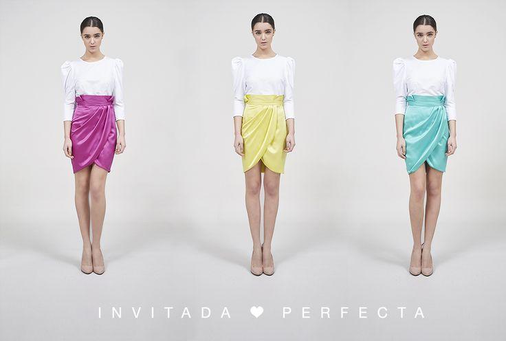Coosy - Firma de moda española
