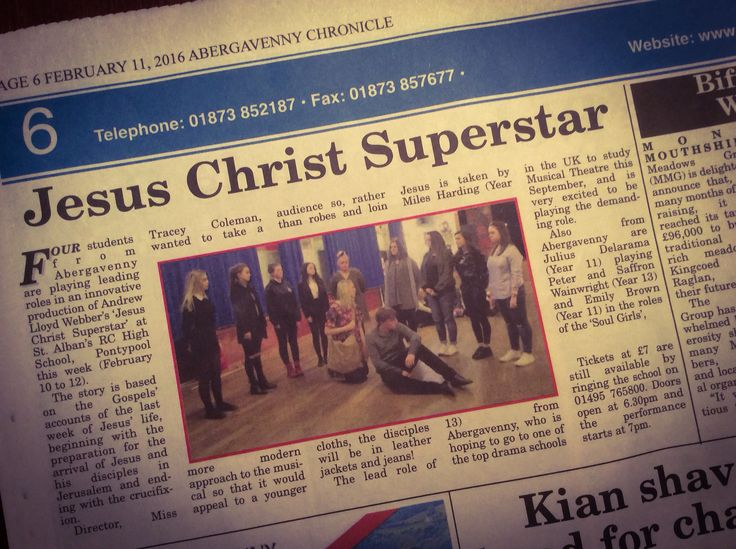 "St Albans JCSS what the papers say ""2016"""