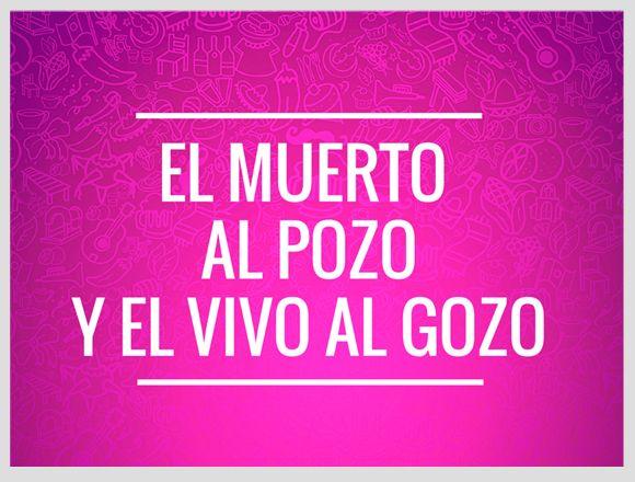 10 Frases mexicanas del Día de Muertos.