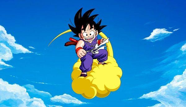 ¿Quién es la madre de Goku?