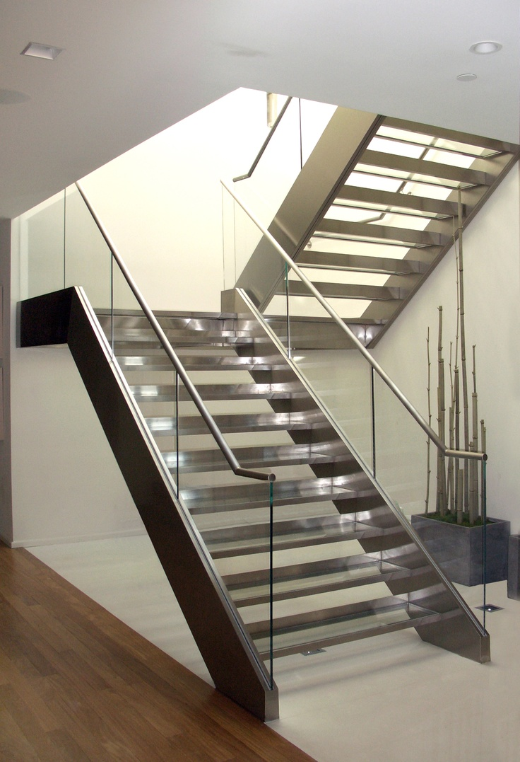 Best 1000 Images About Glass Stairs On Pinterest Nyc Satin 400 x 300