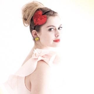 Heart headband. Shopbando.com