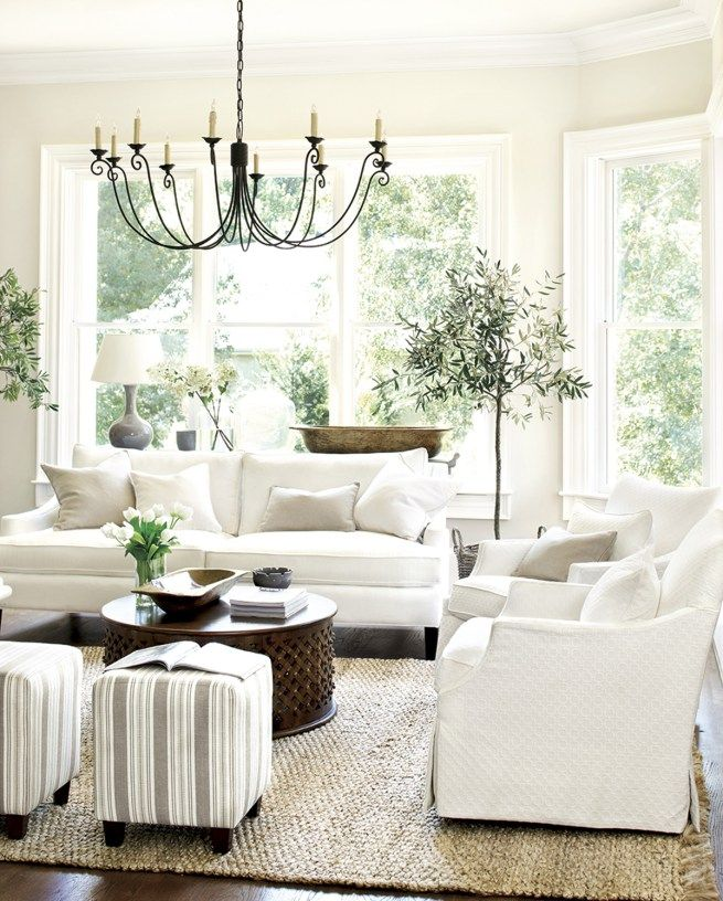 Best 25+ White Living Rooms Ideas On Pinterest